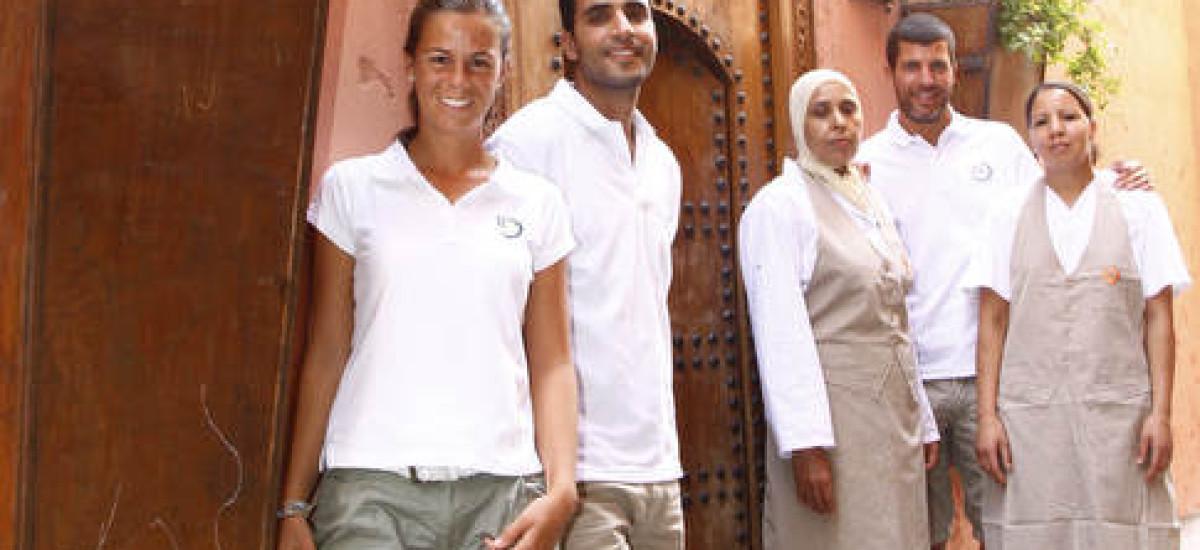 Rusticae Marruecos Hotel Riad Abracadabra charming