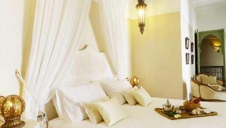 Rusticae Marruecos Hotel Riad Palacio De Las Especias romántico