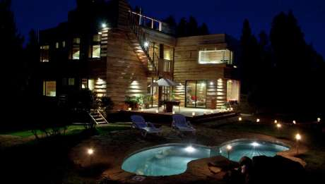 Ruca Lodge and Hotel Boutique
