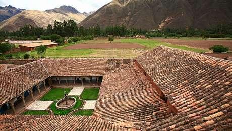 San Agustin Monasterio de la Recoleta