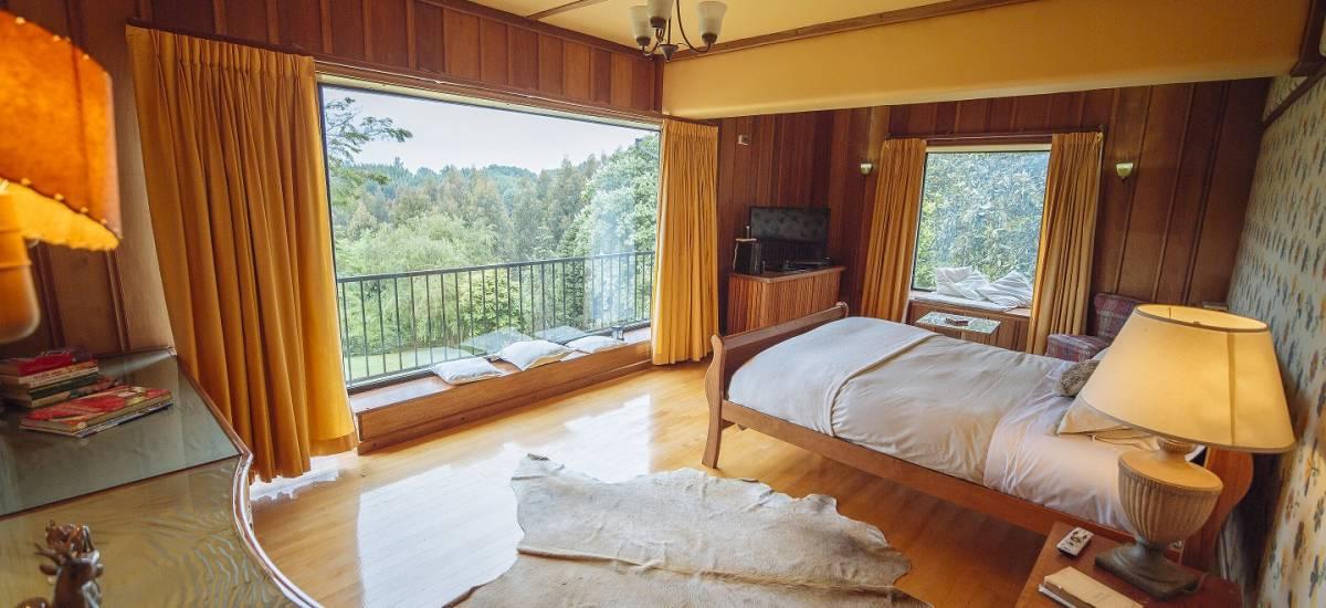 Santuario Patagonia Hotel Boutique