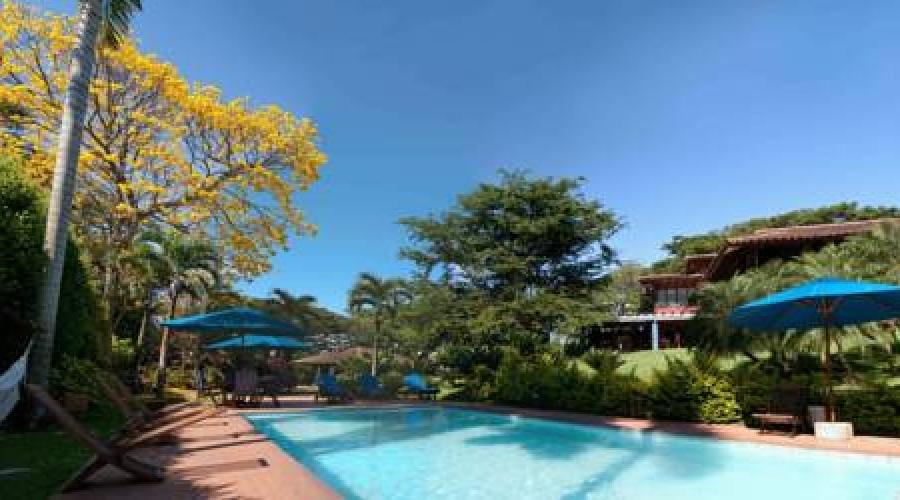 Sazagua Hotel