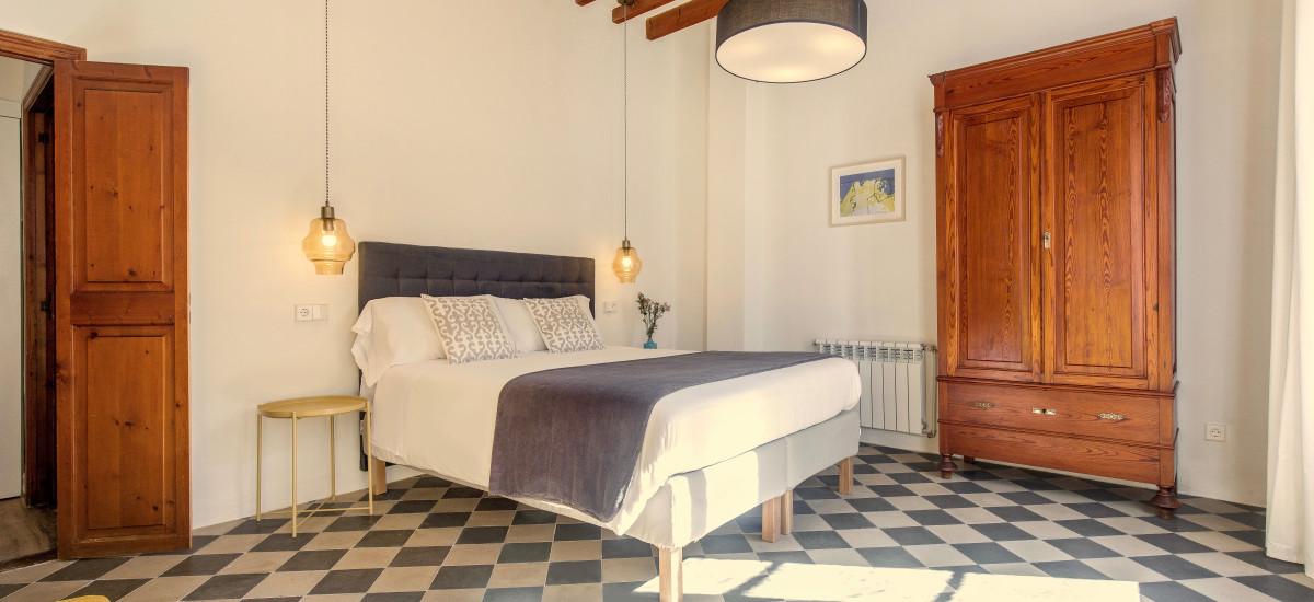 Senda Caimari Hotel
