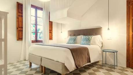 Senda Caimari Hotel Rusticae habitación del hotel Senda Caimari