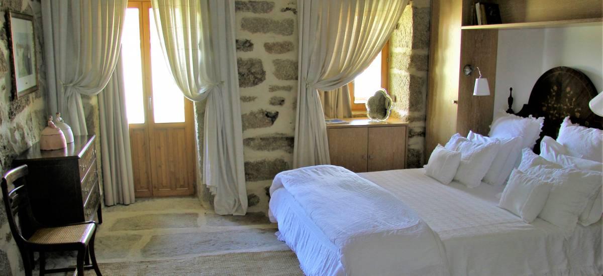 Hotel Solar de Oura Vidago