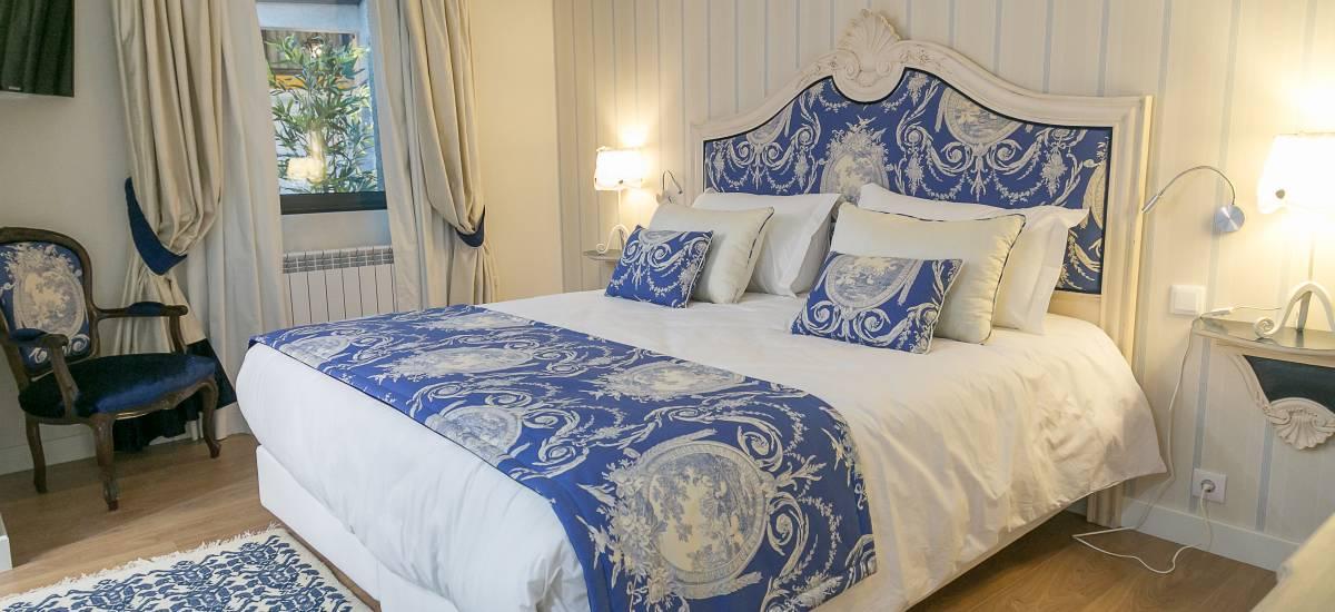 Solar Sampaio e Melo Hotel room 3