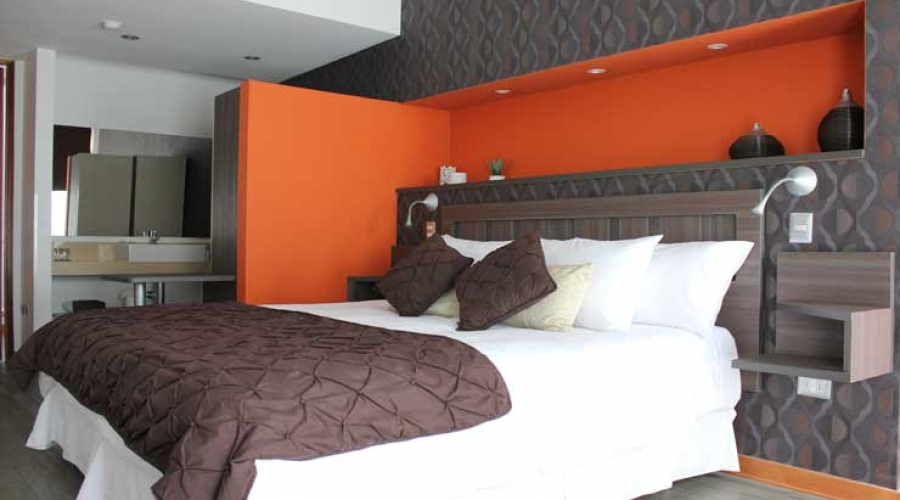Su Merced Hotel