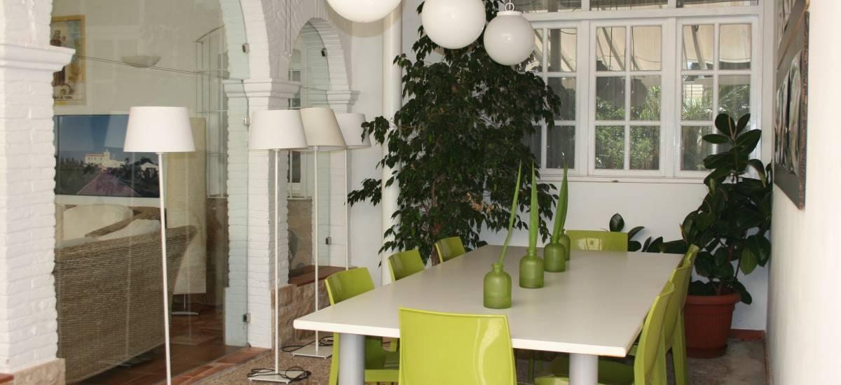 Tancat de Codorniu Hotel Rusticae restaurant 2