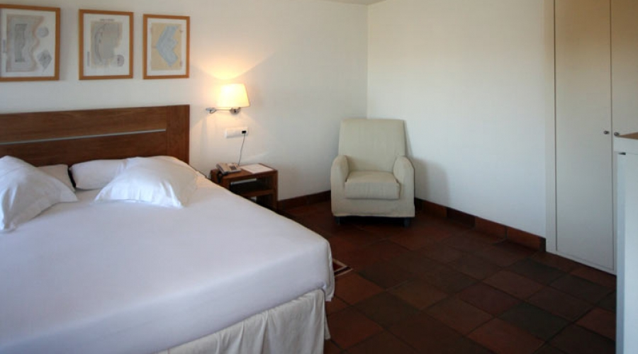 Rusticae Tarragona Hotel Tancat Codorniù con encanto Habitación