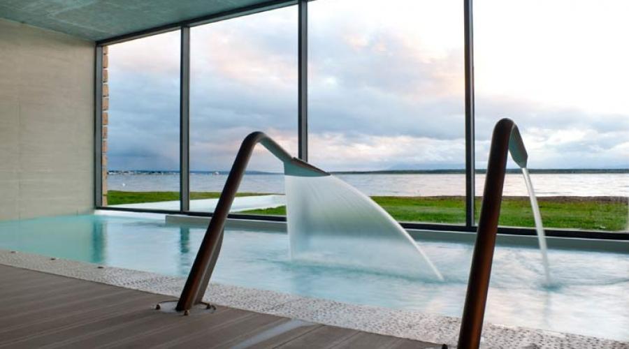 The singular patagonia hotel rusticae hoteles con encanto for Busco hotel barato en barcelona