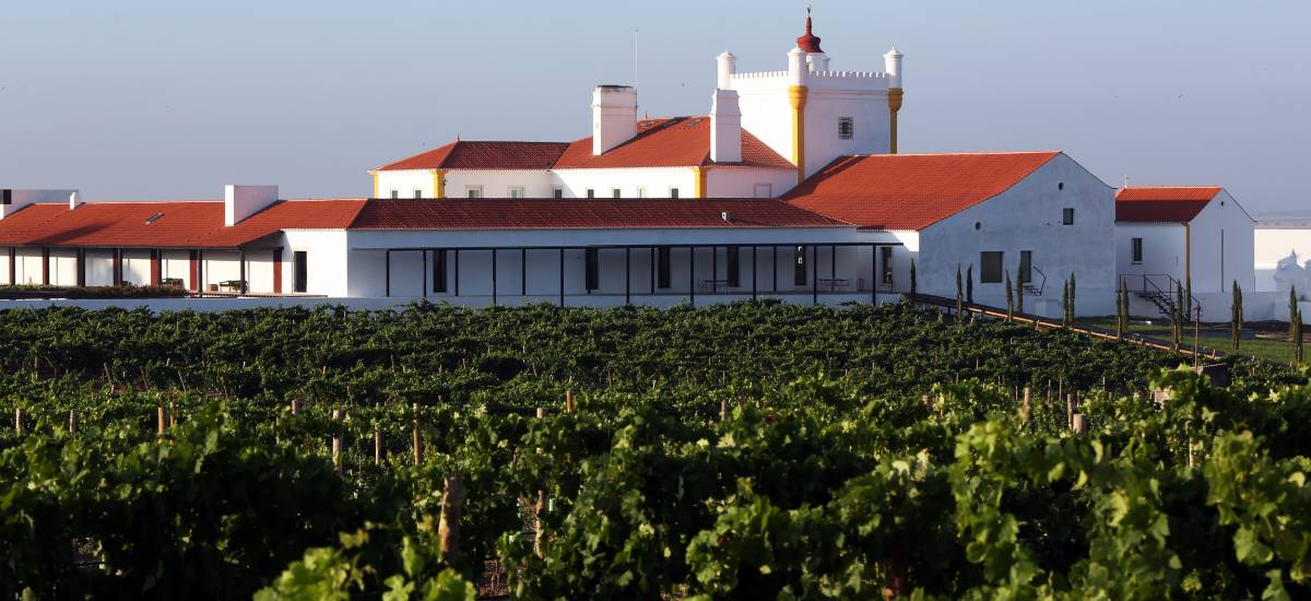 Rusticae Alentejo Portugal Torre Palma Wine Hotel gastronomic