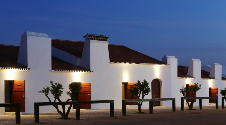 Rusticae Alentejo Portugal Torre Palma Wine Hotel gastronomico