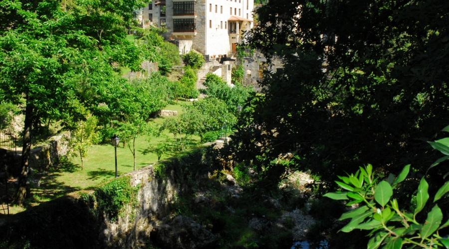 Rusticae Pontevedra Hotel Torre do Rio románticos