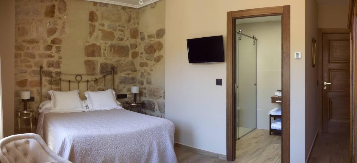 Torre Maestre Hotel Rural Rusticae habitación