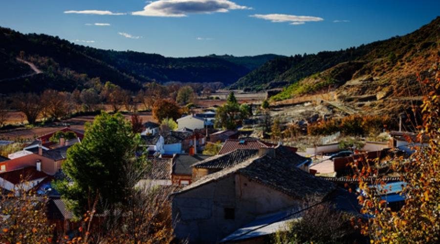 Rusticae Hotel Cuenca con encanto Alrededores