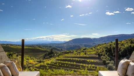 Rusticae Tarragona Hotel Trossos del Piorat vino Exterior