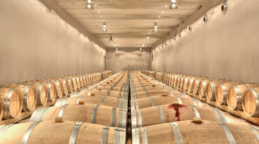 Rusticae Tarragona Hotel Trossos del Piorat de vino Bodega