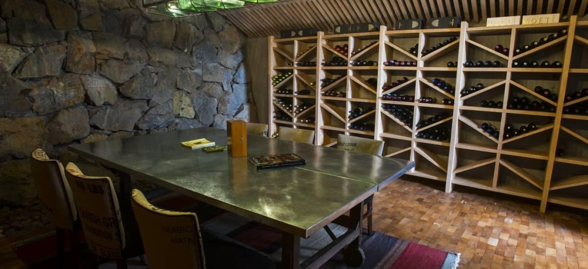 Uman Lodge Patagonia Chile