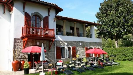 Alquiler Completo Villa Ohantcea