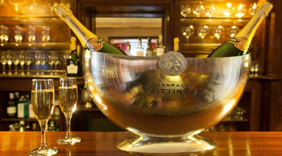 Rusticae Gipuzcoa Hotel con encanto Bar