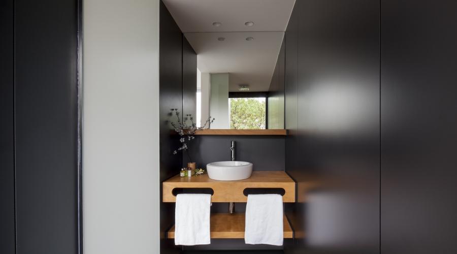 Rusticae Alicante Hotel con encanto baño Aseo