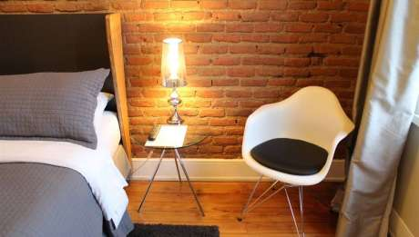 Voga Exclusive Guesthouse