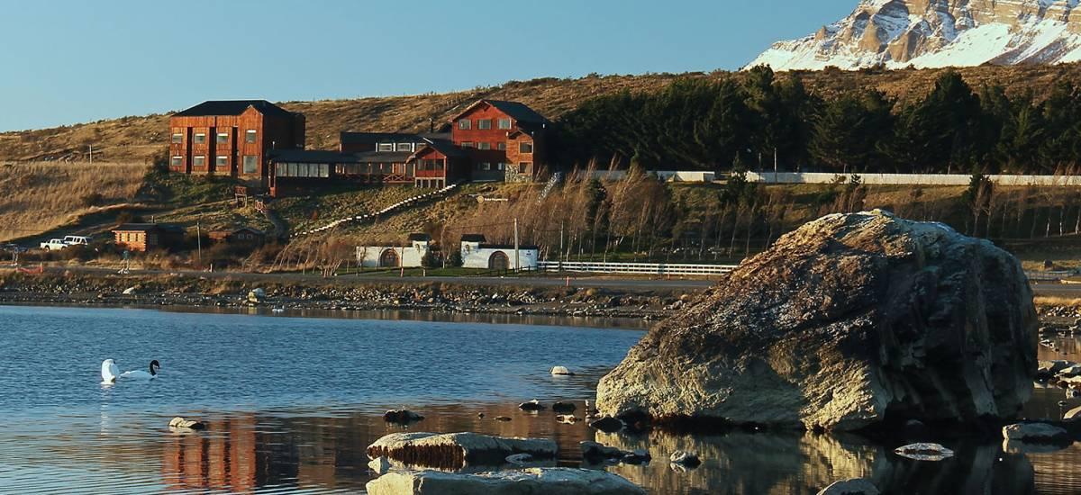 Weskar Patagonian Lodge