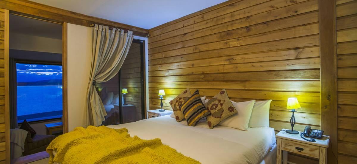 Hotel Weskar Patagonian Lodge & Boutique Hotels - Rusticae