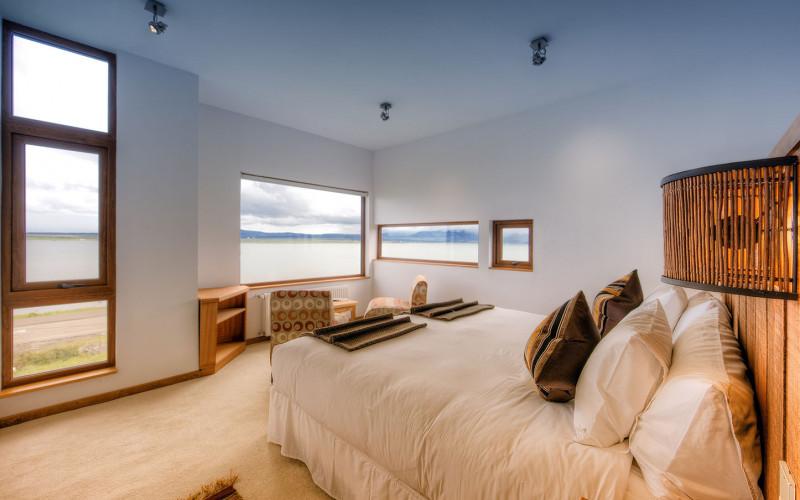 Hotel Weskar Patagonian Lodge Puerto Natales Rusticae