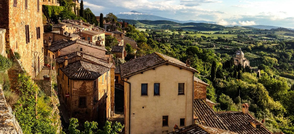 <strong>La Toscana</strong>