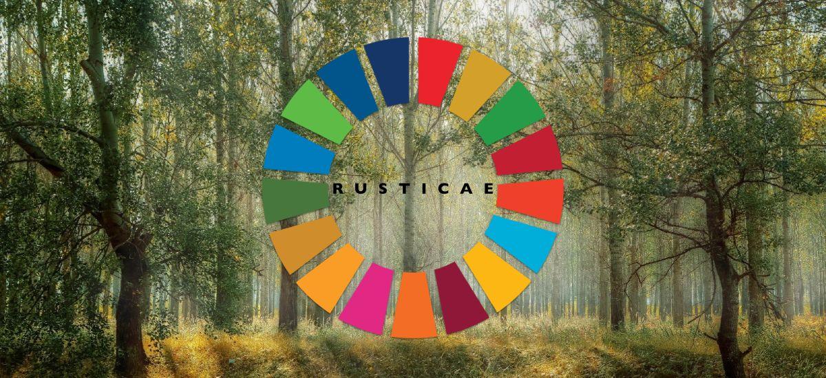 Rusticae es Agenda 2030