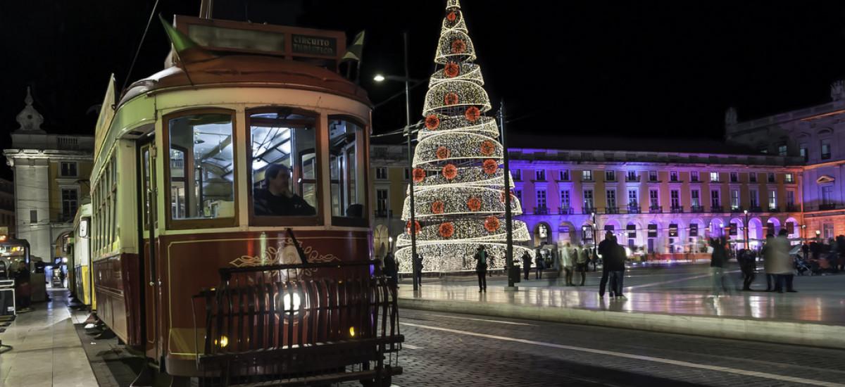 Una Navidad fuera de España