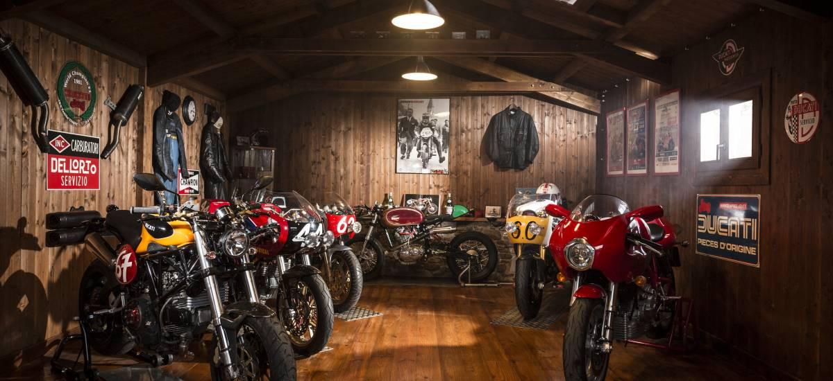 Regalos Día del Padre Originales - Hotel con Ruta en Moto