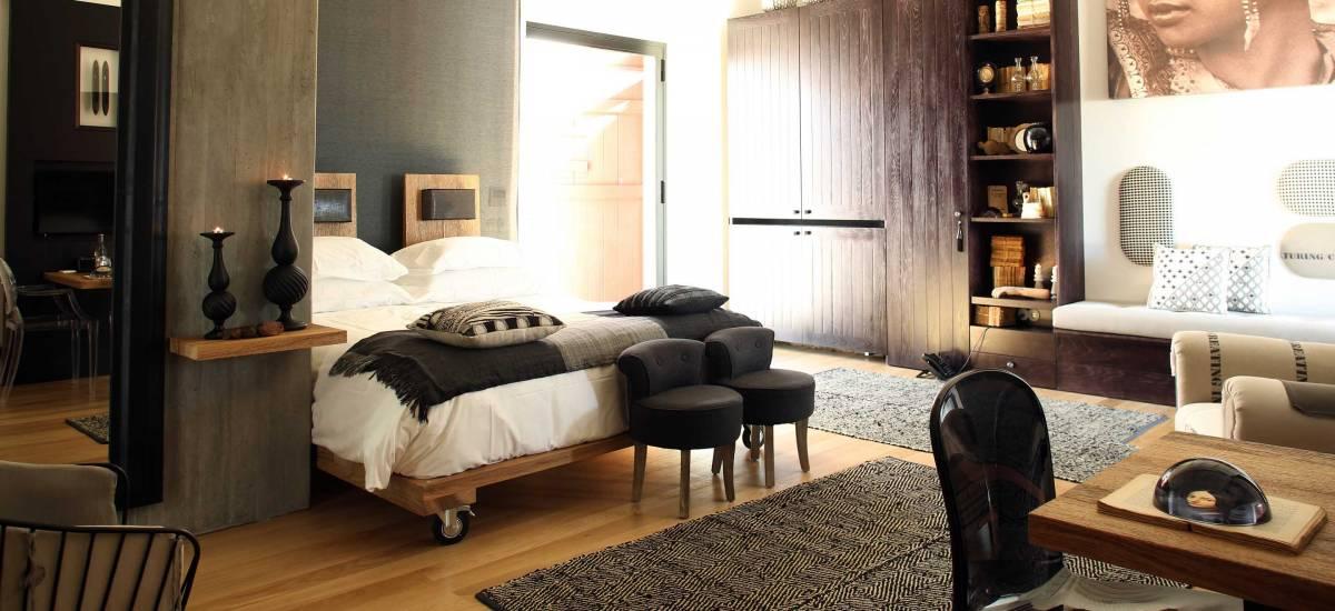 Regalos Originales para Hombres - Noches en Hoteles con encanto