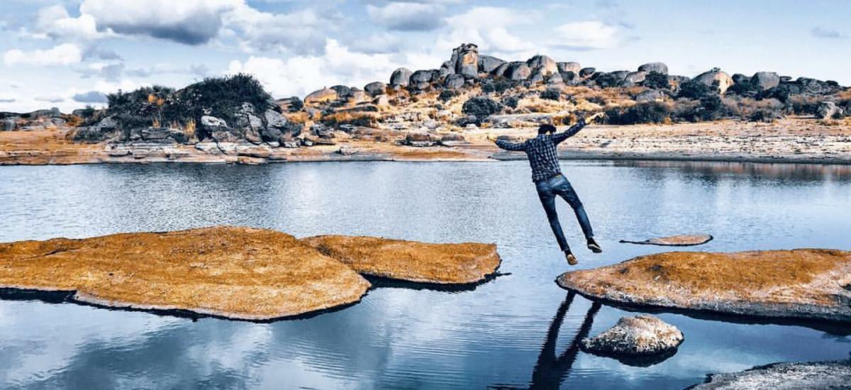 10 Rincones de Extremadura