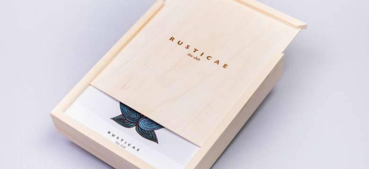 Cajas Regalo de Madera Marco personalizable para regalar Hoteles