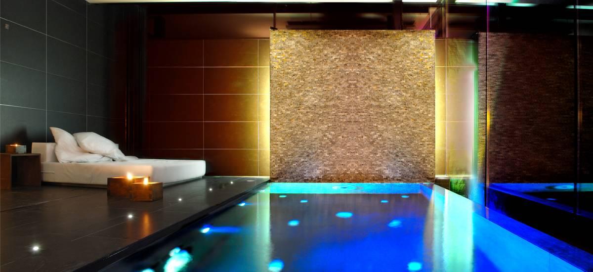 Cajas Regalo Viajes - Caja Regalo Bienestar Hotel Urbisol Spa