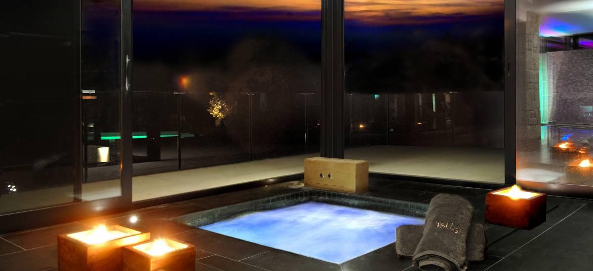 Cajas Regalo Noches en Hoteles con piscinas y Jacuzzi