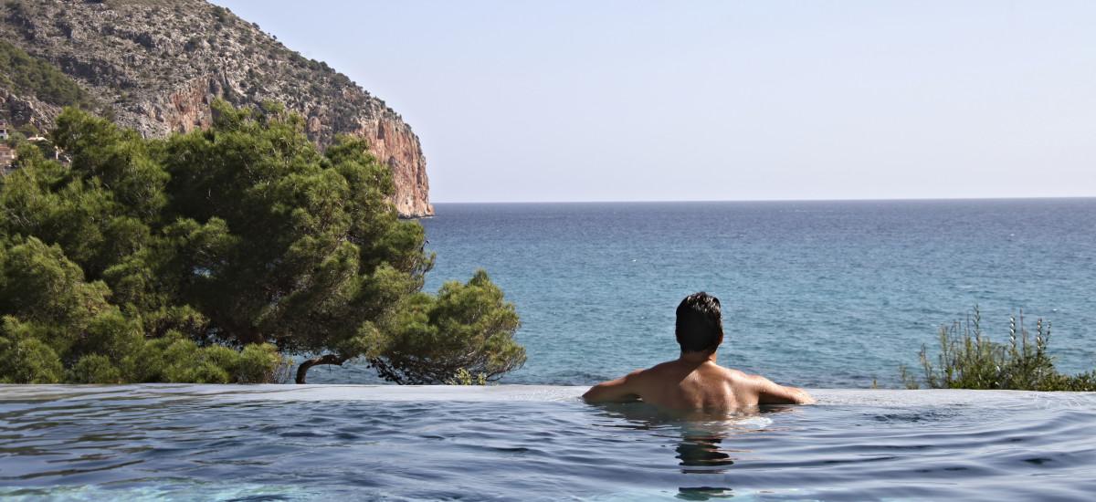 Los 10 mejores Hoteles con vistas