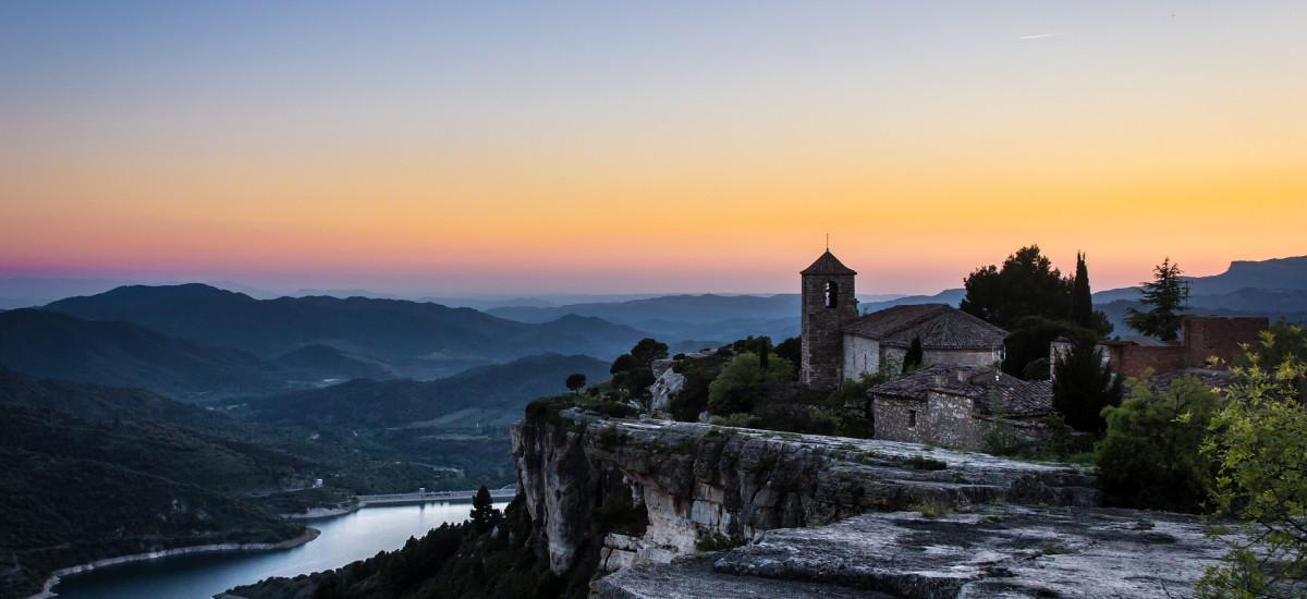 10 Rincones de Cataluña