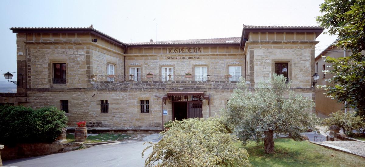 Dormir en un Palacio - Hoteles Palacio en España