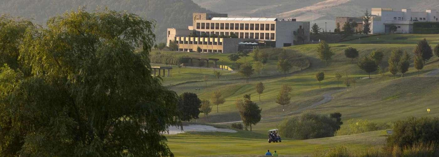 Golf Hotels