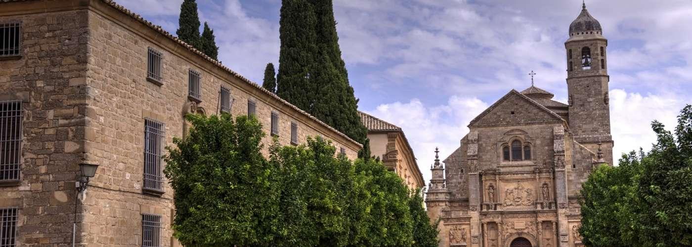 Renace en Úbeda y Baeza