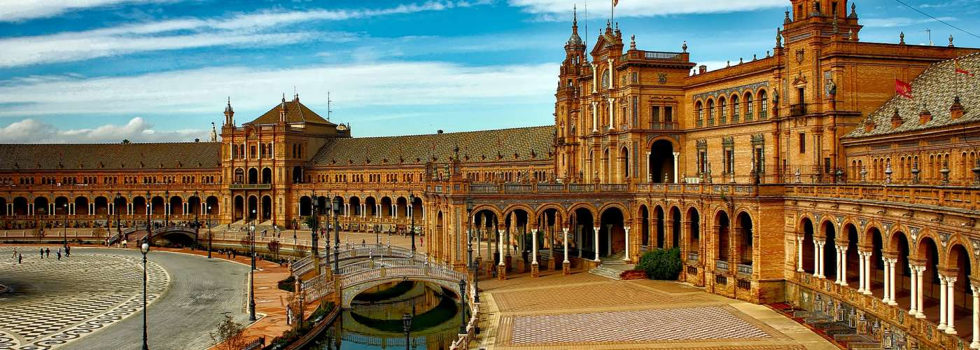 Rutas y circuitos en Andalucía