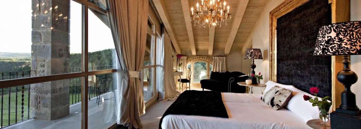 Los hoteles más románticos