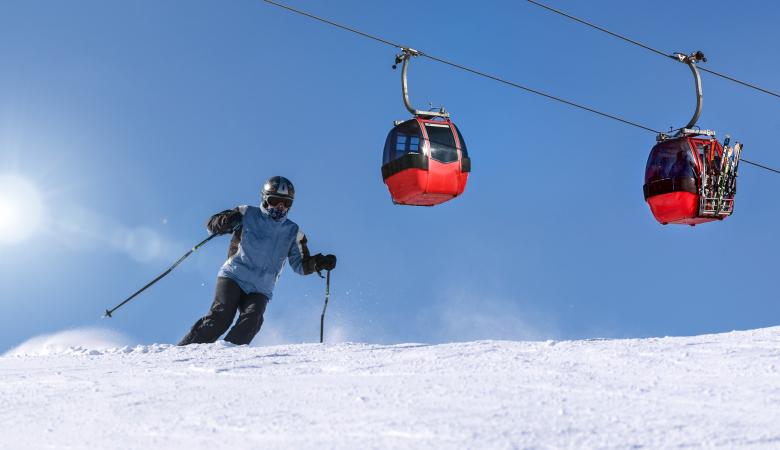 Vacaciones en la Nieve - Destinos Rusticae