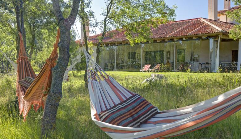 Rusticae hotel con encanto en Segovia Fuente Techada