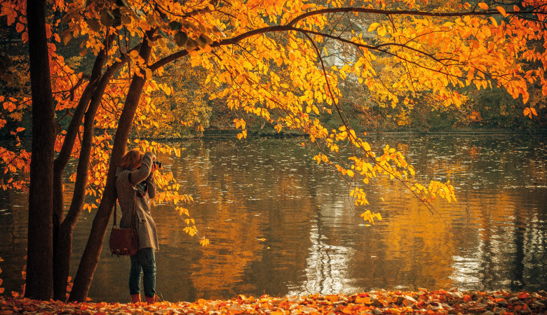 AUTUMN: THE MOST ROMANTIC SEASON