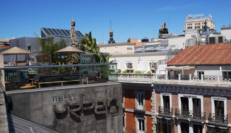 Hoteles en san isidro