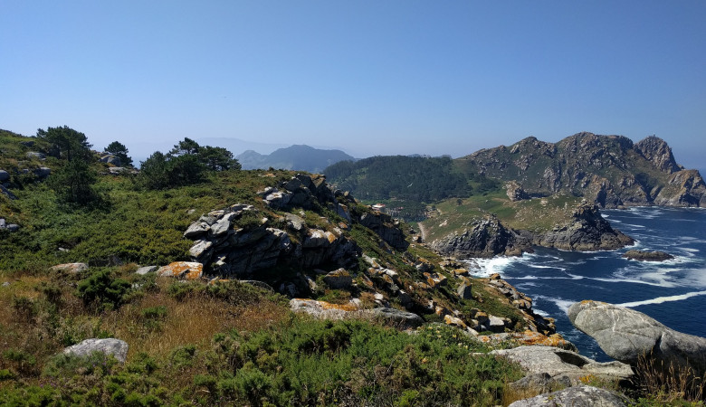 Destination Pontevedra